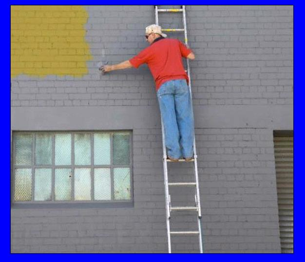 Types of Exterior Paint